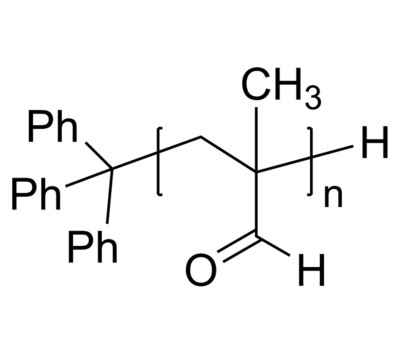 PMCHO 聚甲基丙醛 疏水高分子均聚物 Poly(methacrylaldehyde) or Poly(methacrolein)